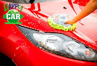 Lavado, Polichado, Desmanchado de plasticos para tu carro