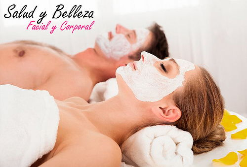 Limpieza Facial Profunda Unisex