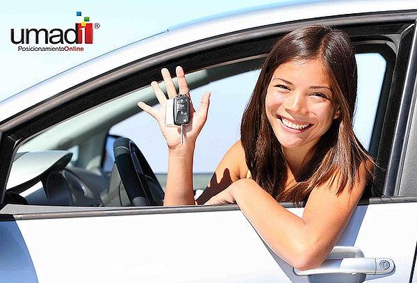 Alquiler de Automóvil en Cali