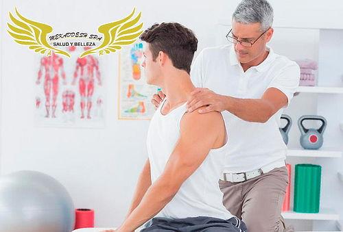 Terapia Correctiva para Dolor de Espalda en la Española