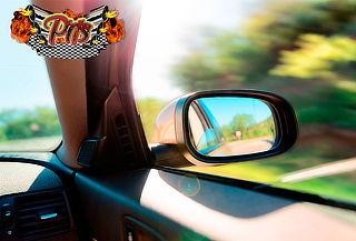Seguro de Lunas para Espejos  de Automóvil