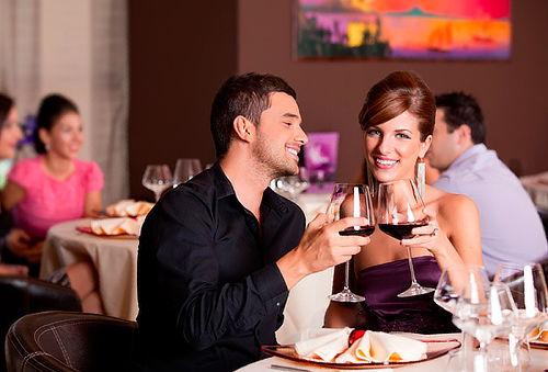 Noche Romántica + Cena + Vino en El mirador del Recuerdo