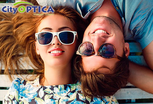 Lentes con Fórmula para Gafas de Sol en Niza