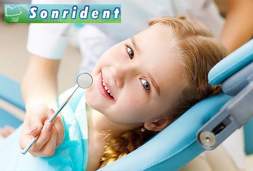Limpieza Dental Completa para Niños en Colina