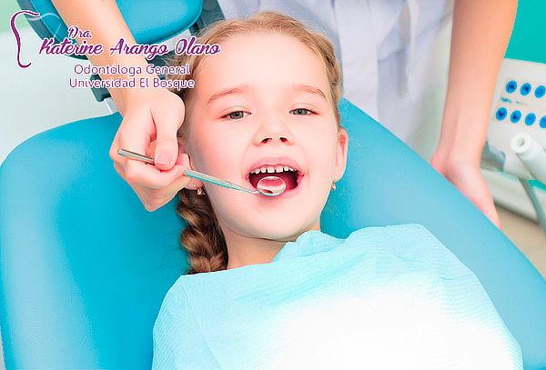 Paquete Dental Preventivo para Niños en Unicentro