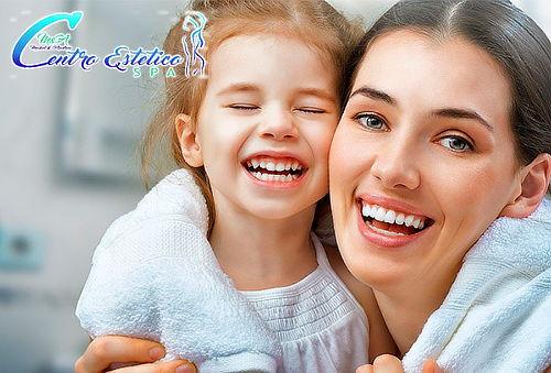 Spa de Relajación Madre e Hija