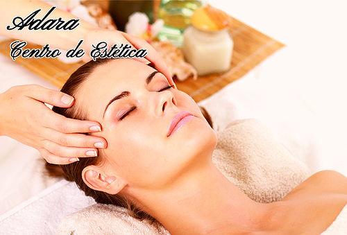 Limpieza Facial Profunda + Manicure y Pedicure