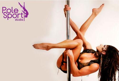 Clases de Pole Dance