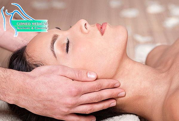 Hidratación Oxigenación y Regeneración celular Facial