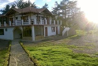 Noche Romántica para 2 + Desayuno en Villa de Leyva