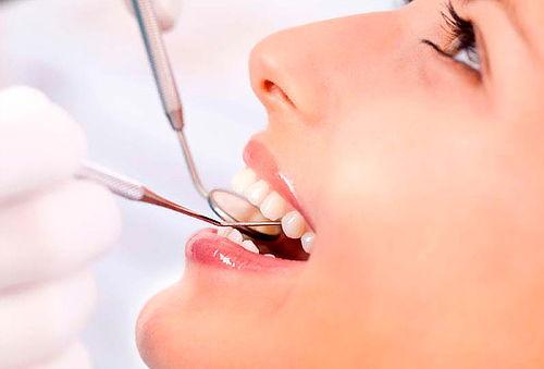 Seguro Dental para 3 Personas por 1 Año