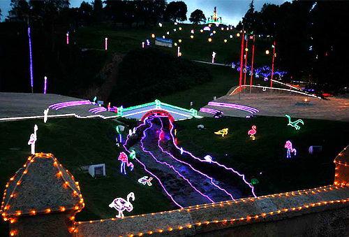 Paseo de Luces por Boyaca Salida 10 o 17 de Diciembre