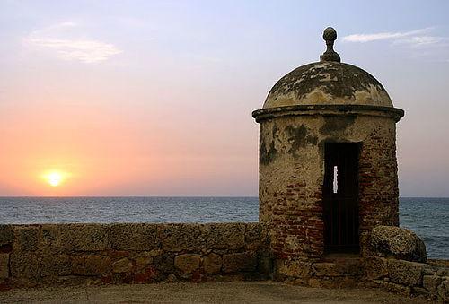 Tiquetes + Alojamiento y Tours Cartagena 2016