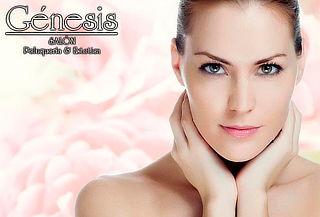 Radiofrecuencia Facial con Limpieza Facial Profunda