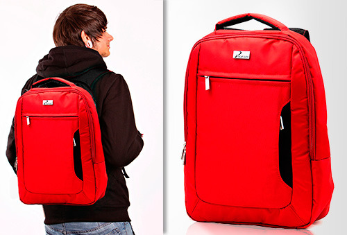 OUTLET - Morral Portatil 15.4""