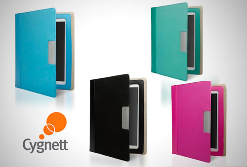 OUTLET - Estuche Cygnett Ipad