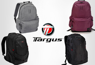 "OUTLET - Morral Targus Referencia Morral 15"" Shift"