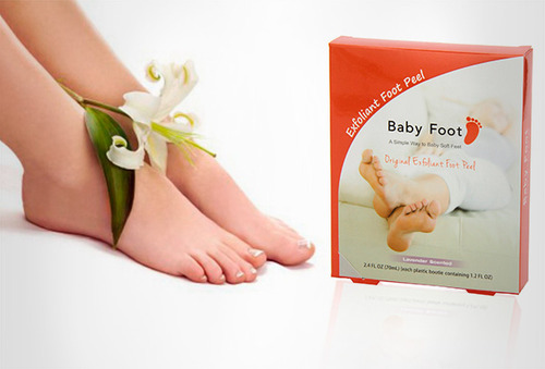 OUTLET - Spa BabyFoot Pies