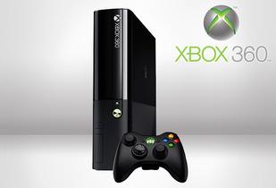 OUTLET - Consola Xbox360 1 Control + 3 Juegos