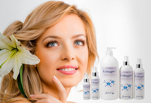 OUTLET - Colageno Facial SkinAndBeauty Satori Colágeno + Coenzima Q10 + Ácido Hialuronico 120 ml