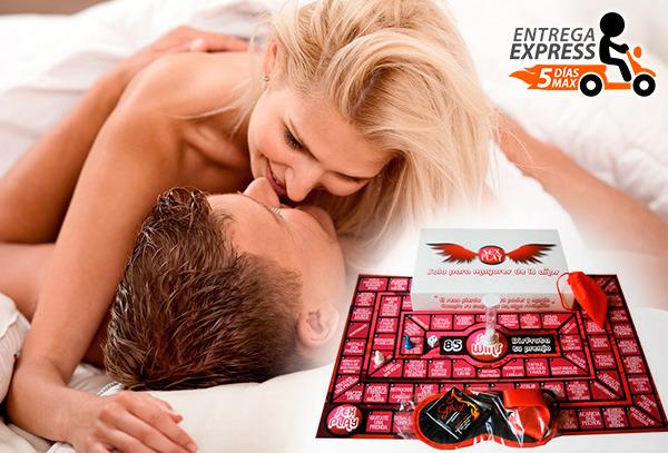 OUTLET - Juego SexPlay Sexplay