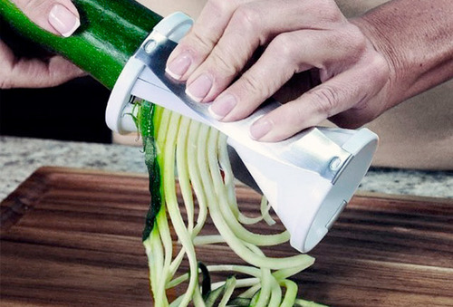 OUTLET - Spiral Cuponatic Slicer De Vegetales