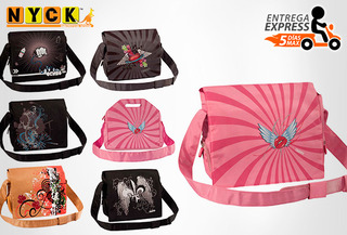 OUTLET - Bolso NyckDesing Eleccion