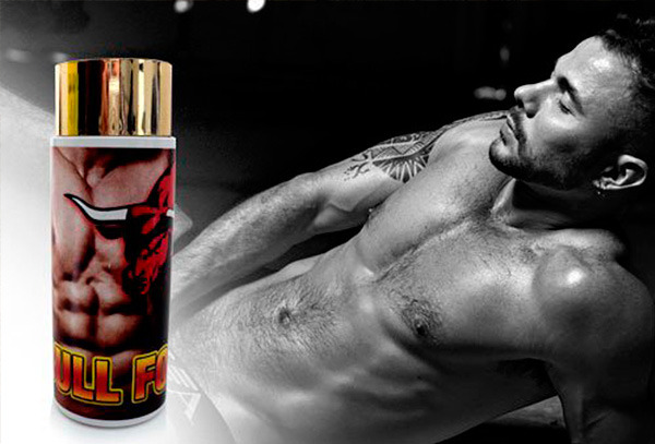 OUTLET - Bull Force For Man