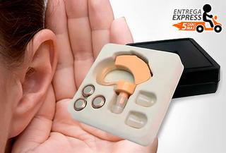 OUTLET - Audifono Amplificador De Sonido