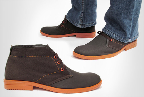 OUTLET - Bota HenryMouse Ref Bch Cafe 40