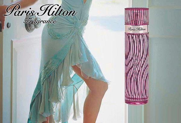 OUTLET - Perfumes A Eleccion ParisHilton 100 Ml