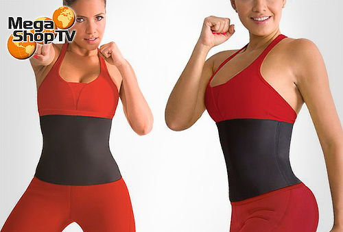OUTLET - Cinturilla ThermoShaper 2032 Mujer M