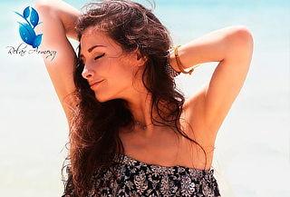 2 Citas para Despigmentación de Axilas y Bikini