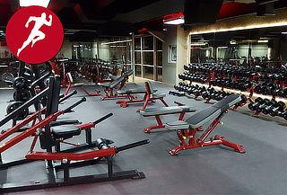 Cuota de Inscripción Action Fitness