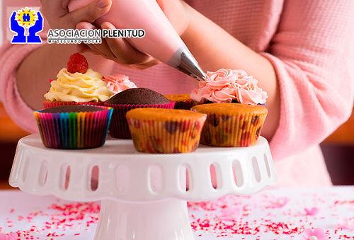 Curso de Cupcakes Todo Incluido en Nicolas de Federman