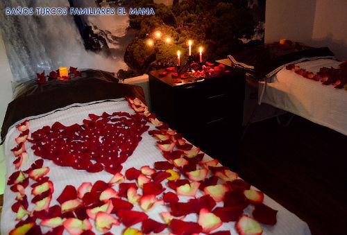 Baño de Sol y de Luna con Sauna y Jacuzzi Fontibon
