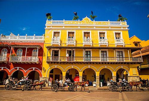 Cartagena Temporada Baja 2016