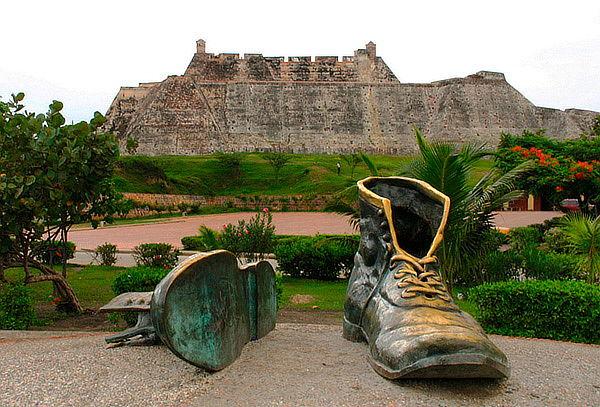 Cartagena en Hoteles  4 y 5 Estrellas