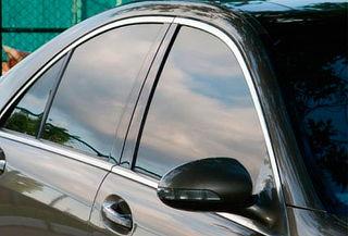 Películas de Seguridad para tu vehículo en el Norte