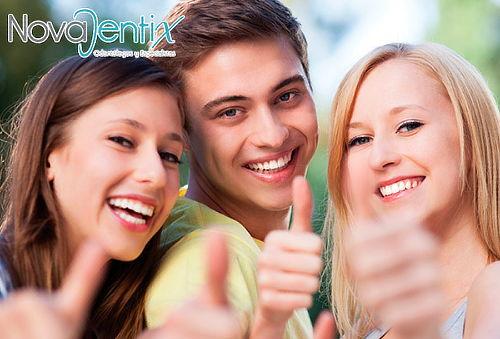 Diseño de Sonrisa en Bordes Dentales