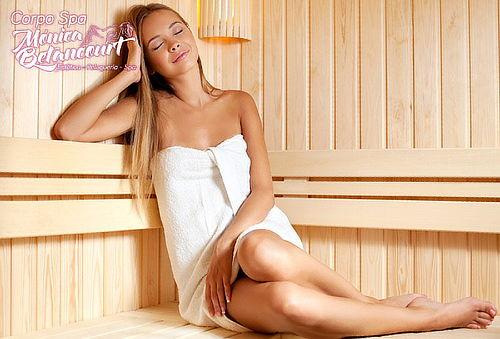 Spa Individual + Sauna + Chocolaterapia en Galerías