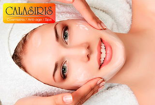 Limpieza Facial Profunda en Modelia