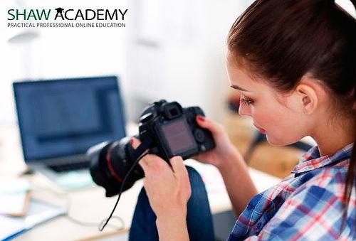Curso Online de Fotografía con Diploma Internacional