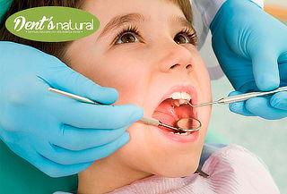 Consulta Odontológica para Niños