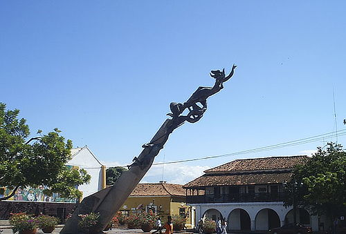 Guajira salida del 13 al 20 de enero de 2017