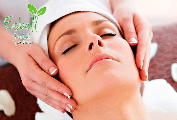 Limpieza Facial Profunda + Peeling