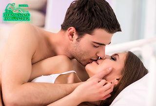 Motel El Descanso del Amor 6 Horas