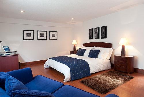Hotel Casa Blanca 93, en la mejor zona de Bogotá
