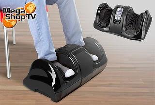 Masajeador eléctrico pies Robot 360 Inteligente FootMassager