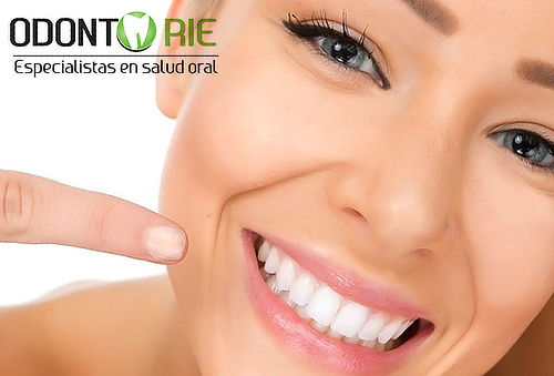 Limpieza Dental Profunda con Cavitron